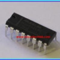 IC USB RS232 RS485 RS422 MAX232IC Chips(ไอซีพอร์ตอนุกรม)
