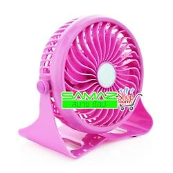 ราคาพิเศษ!! พัดลมตั้งโต๊ะ ปรับก้มเงยได้ พัดลมพกพา ลมเย็น ลมแรง Desktop mimi portable fan 360 degree ปรับแรงลมได้ ช่วยให้อากาศหมุนเวียนใช้ดูดและระบายอากาศก็ได้