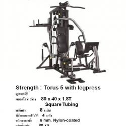 Torus5