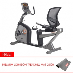 จักรยานนั่งเอน HORIZON R4000