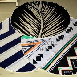 ขายส่ง ผ้าปูนอนชายหาด คอตตอนญี่ปุ่น B ส่ง 185 บาท