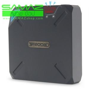 ราคาพิเศษ Remax Proda POWER BANK 10000mAh MACRO แบตสำรอง แข็งแรง ทน ชาร์จเร็ว แบตเต็ม สมาร์ทโฟน MP3 กล้อง