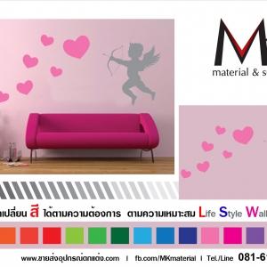 Life Style Wall Stick 011