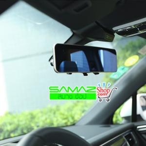 ราคาพิเศษ!! Remax กล้องติดรถยนต์ กล้องกระจกมองหลัง Car DVR CX02 หน้าจอใหญ่ 2.7 นิ้ว ติดตั้งง่าย ถ่ายภาพกลางคืนชัด บันทึกได้ทุกเหตุการณ์ ภาพคมชัดถึง 1080P