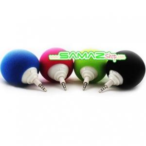 ราคาพิเศษสุด!! ลำโพงบอล Audio Cool ลำโพงจิ๋ว หลากสี เสียงดี พกพาง่าย สะดวก ใช้กับมือถือ iPhone Samsung ก็ได้ คอมก็ได้