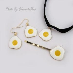 ชุดไข่ดาว SE9259