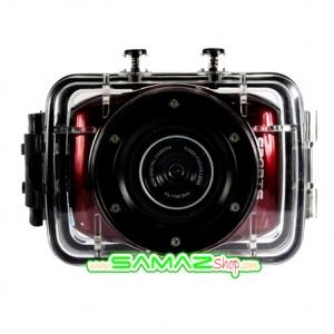 ราคาพิเศษ!! Action Camcorder กล้องถ่าย VDO ใต้น้ำ ปั่นจักรยาน ติดรถยนต์ คุณภาพ HD เก็บภาพสนุก สุดประทับใจ ได้ทุกที่ไร้ขีดจำกัด