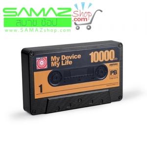 ราคาพิเศษ Nanotech Remax RP-T10 Tape Power bank 10000 mAh แข็งแรง ทน แบตเต็ม ขนาดเล็ก