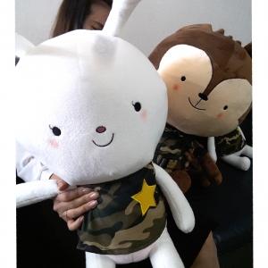 ตุ๊กตาหมอคัง กระต่ายจาก descendants of the sun
