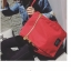 กระเป๋าเป้ Pocket Flap style สีแดง thumbnail 10