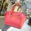 กระเป๋าแฟชั่น สีชมพู thumbnail 1