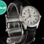 นาฬิกาคู่ นาฬิกาคู่รัก ใหม่แกะกล่อง มีใบรับประกัน แท้ 100% thumbnail 4