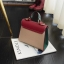 กระเป๋าถือ + สะพายข้าง HERMES mini style ดำ thumbnail 12