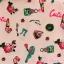 ผ้าพันคอ พร้อมกล่องของขวัญ รุ่น Valentine's Date Night in Cotton Pink (Size M) ผ้าพันคอสีชมพูหวานเย็นลายเครื่องสำอาง มีของขวัญไว้เซอร์ไพรซ์แฟนกันหรือยังคะ นี่เลยค่ะ!!! ของขวัญสุดเซอร์ไพรซ์ให้แฟนของคุณในวันวาเลนไทน์นี้ น่ารักมาก ฟรุ้งฟริ้งกรุ้งกริ้งสุ thumbnail 6