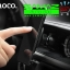 ราคาพิเศษ ตัวติดมือถือในรถยนต์ ช่องแอร์ HOCO ร่น CA23 ติดตั้งง่าย ใช้ทน แข็งแรง แท้ thumbnail 1