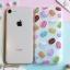 เคสไอโฟน 7/8 เคสไอโฟน เคสไอโฟน7 เคสไอโฟน8 Iphone8 iphone7 iphone case Soft Colorful Macaron IP007 thumbnail 2