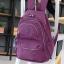 กระเป๋า kipling สะพายยาว สีม่วง thumbnail 3