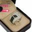 แหวนเงิน ประดับเพชร CZ แหวนทรงแปลกตา ดีไซน์เก๋ไก๋ทันสมัย มีคอลเลคชั่นที่โดดเด่นด้วยประกายเพชรเจิดจรัส thumbnail 2