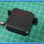 1x DF04-NFC 360 Degree Continueous Rotation DC Servo Motor 5V thumbnail 2