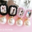 เลือกสีด้านในค่ะ ต่างหู Big Diamond Korea ER90633 thumbnail 9
