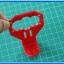 1x ฐานพลาสติกสำหรับยึดอัลตราโซนิค (Ultrasonic Mounting bracket) thumbnail 4