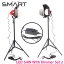 SMART 54W LED Red Head with Dimmer (แสงขาว 5500K) Set 2 thumbnail 1