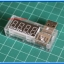 1x USB Charger Doctor Voltmeter Ammeter Tester 1- Ch Output Module thumbnail 5