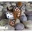 ตุ๊กตาแมวไม้สำหรับสวมแหวน (ชุดมี 4 ตัว) thumbnail 21
