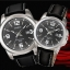นาฬิกาคู่ นาฬิกาคู่รัก แท้ 100% ใหม่แกะกล่อง มีใบรับประกัน thumbnail 1