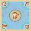 ผ้าพันคอลาย Zodiac (12นักษัตร) thumbnail 9