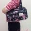 กระเป๋าถือ 3 ซิป + สายสะพาย thumbnail 4