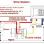1x Digital DC Voltmeter Ammeter (DC 4.5-200V, 0-50Amp Blue Red ) module + R-Shunt thumbnail 8