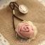 เลือกสีด้านในค่ะ ยางรัดผมดอกกุหลาบสไตล์เกาหลี HR7628 thumbnail 10