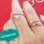 แหวนลูกศร แหวนธนู แหวนของนุช thumbnail 1