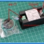 1x Digital AC Voltmeter Ammeter 60-300VAC 100A LED 7's Segment Module thumbnail 3