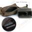 กระเป๋ากล้องขนาดเล็ก Caden F0 สีน้ำตาลเข้ม (Dark Brown) thumbnail 8