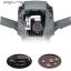 PGYTECH DJI Mavic Pro & Platinum Lens Filter Anti-UV Multi- Layer Coating Drone Camrea Lens with Gold Edge G-MRC UV Lens thumbnail 2