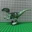 Dino Raptor (Blue) thumbnail 2