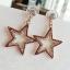 เลือกสีด้านในค่ะ ต่างหู Jewel Star Korea ER4145 thumbnail 10