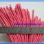 1x Heat Shrink Tube 2.0mm Red Color Length 1 meter 3M Brand (ท่อหด 2.0 มม ยี่ห้อ 3M) thumbnail 3