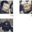 กระเป๋าเป้เล็ก สี Gold thumbnail 7