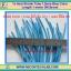 1x Heat Shrink Tube 1.5mm Blue Color Length 1 meter 3M Brand (ท่อหด 1.5มม ยี่ห้อ 3M) thumbnail 1