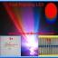 5x RGB Fast Flashing Rainbow LED Super Bright 5mm + 5x Resistor 220 Ohm 1/4W 1% thumbnail 1