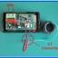 1x Digital LCD AC Voltmeter Ammeter 80-300V 0- 100 Amp Panel Module (Black Color) thumbnail 2