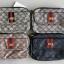 กระเป๋าสะพายยาว + คล้องมือ gucci style thumbnail 6
