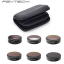 PGYTECH 6pcs/set UV/CPL/ND4/8/16/32 Graduated HD Lens Filters for Phantom 4 PRO thumbnail 3