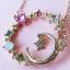 สร้อยคอ Jewel Magical girl NK0032 thumbnail 8