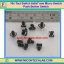 10x Tact Switch 6x6x7 mm Micro Switch Push Button Switch thumbnail 1