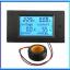 1x LCD AC Digital Wattmeter Voltmeter Ammeter Kilowatthourmeter PZEM-061 panel module thumbnail 2