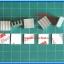 5x Mini Heatsink 11x11x5mm + 5xThermal Glue Tape 3M Brand (แผ่นระบายความร้อน+แผ่นกาว 3M) thumbnail 7